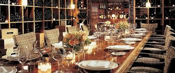 Nyc Restaurants With Private Dining Rooms New Decorating