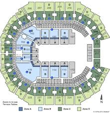 Spectrum Center Tickets And Spectrum Center Seating Charts