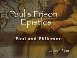PaulsPrisonEpistles Lesson4 English