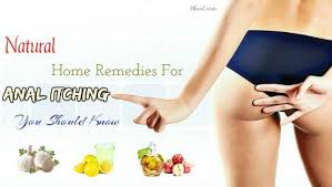 27 Natural Home Remedies For Anal Itching You Should Know