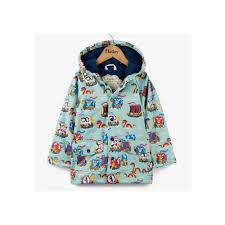 Hatley Raincoat Size Chart Hatley Rainwear Boys Vikings Foes Raincoat