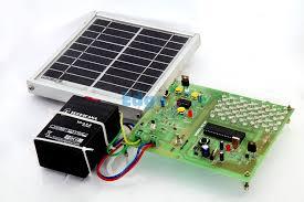 Portable Solar Panelsmall Solar Lighting Kits 10w 20w  Buy Small Solar Powered Lighting Kits