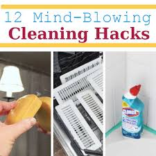 12 mind blowing house cleaning s