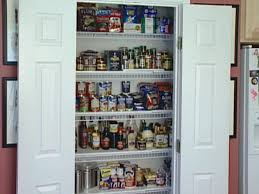 Kitchen Pantry Organization And Design Ideas For Storage In The Kitchen Pantry Diy