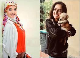 حنان ترك تخرج عن صمتها بشأن الحجاب، بعد تنبُّؤ سما المصري لها بخلعه مثل حلا  شيحة