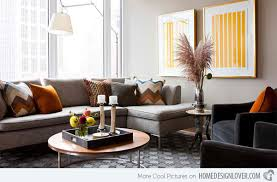 Vintage French Soul ~ Cozy Livng Room Ideas  The Urban Interior