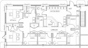 medical office layout floor plans. Floor Plan Office Layout Stylish On Inside Interior And Exterior Home Design 18 Medical Plans F