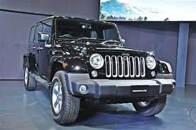 new car launches this monthJeep to Launch in India Next Month  Motor Trend India