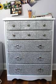 diy glitter furniture. Diy Glitter Paint For Furniture Best Broken Mirror Images On Dresser