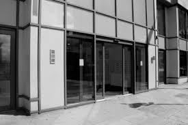 manual and automatic door systems entrance access solutions door motor garage door window decals