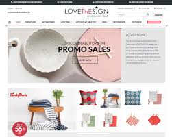 Small Picture Spotlight On LoveThESIGN A New Online Shop with the Finest