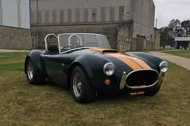 ac cobra. new ac cobra 378 due in 2017 with 550bhp v8 ac