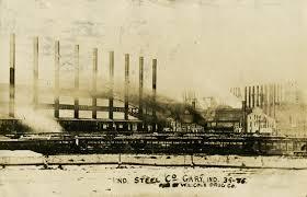 gary works steel mill garyindiana indianasteelcompany bw 1911 ss jpg