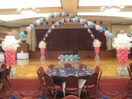 Decorating With Balloons 6 Gorgeous Party Decoration With Balloons Neabuxcom