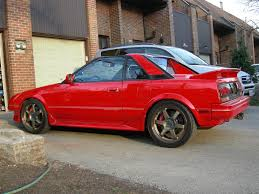 May 2008 Showcase MR2 [Archive] - Toyota MR2 Message Board