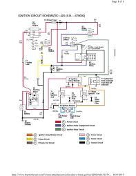 john deere 112l starter solenoid wiring diagram residential John Deere Ignition Switch Diagram at John Deere 112l Wiring Diagram