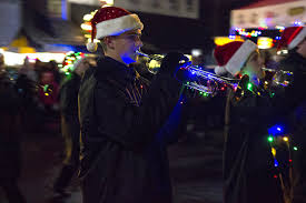 Owen Sound Festival Of Lights 2018 Merry And Bright Festival Of Lights The Vidette