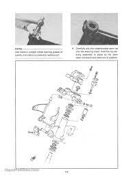 1980 1982 yamaha sr250 exciter motorcycle service manual repair 1980 1982 yamaha sr250 exciter service manual page 7