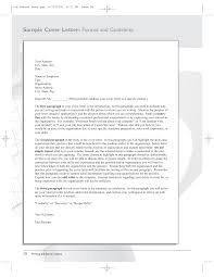 concluding a cover letters template concluding a cover letters