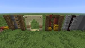 Voxels Guide To Building Survival Mode Minecraft Java Minecraft