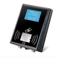 Card Scanner China Onboard Smart Card Reader With Qr Code Scanner And Nfc Reader