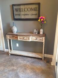 table for foyer. 40 Best Foyer Ideas Images On Pinterest Tables Entranceway Table For E