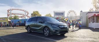 2020 Honda Odyssey Lx Vs Ex Vs Ex L Vs Touring Vs Elite