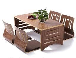 foldable dining set foldable plastic dining table india