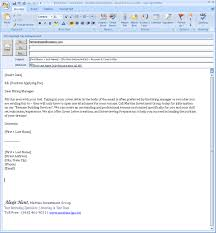 ... Job Resume, Resume Cover Letter Email Attachment How To Email A Resume  And Cover Letter ...