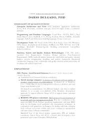 Business Analyst Resume Examples Template Enchanting Senior Business Analyst Resume Catarco