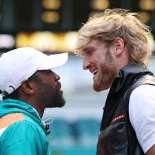 Floyd mayweather vs logan paul live. Floyd Mayweather Vs Logan Paul Rules Revealed For Exhibition Bout Florida Commission Not Overseeing Fight Mma Fighting