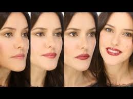 tom ford black orchid lipstick 4 diffe ways to wear it also works with clinique s black honey
