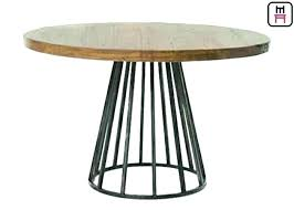 round metal table base round metal table base metal base dining tables commercial metal table bases