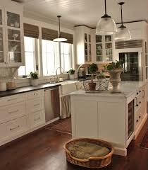 White Wall Kitchen Cabinets | Kitchen Decoration