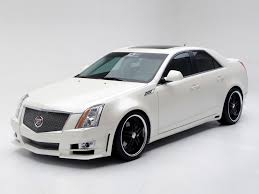 Photo :: Cadillac CTS D3-wallpaper gallery