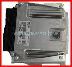 Excel Parts | TOYOTA AURIS HYBRID DRIVER INJECTOR ECU 89661-0Z780 6 ...