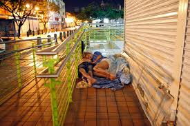 homelessness in puerto rico on the rise maniac magee homelessness in puerto rico on the rise