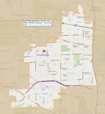 Senate House Maps