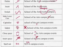 essay correction dissertation correction symbols org mr degrandis 039 virtual classroom 2012 10 28
