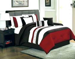 brown duvet cover queen brown and blue bedding sets queen turquoise comforter set black best target