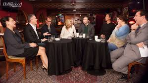 emmys 2016 behind the scenes photos from thr s comedy showrunners roundtable hollywood reporter