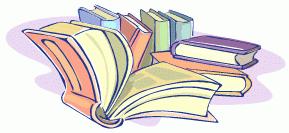 Znalezione obrazy dla zapytania gif książka