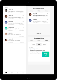 Chat Hubs Brief Chat Task Manager App