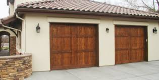 garage door stylesCustom Wood Garage Doors  Handcrafted in Denver CO  AJ Garage Doors