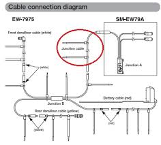 need help on 1st generation di2 wiring cable connection diagram jpg views 1382 size 34 2 kb