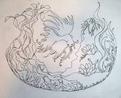 Small Picture Betta Fish Coloring Pages Coloring Coloring Pages