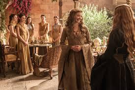 Will \u0027Game of Thrones\u0027 Season 5 End The Same Way As \u0027A Dance With ...