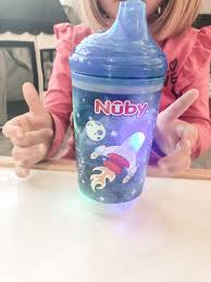 Nuby Insulated Light Up Cup Nuby Light Up Cups Review Updated With A Few Concerns