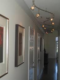 modern hallway lighting. Dark Hallway Ideas Lighting : Hotel Home Design Modern Small Led . F