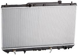 Amazon.com: Denso 221-0500 Radiator: Automotive